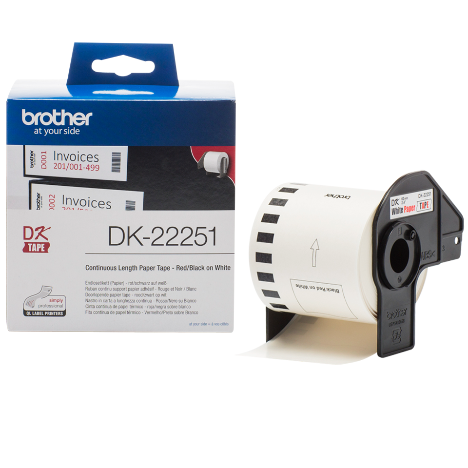 Brother DK-22251 3