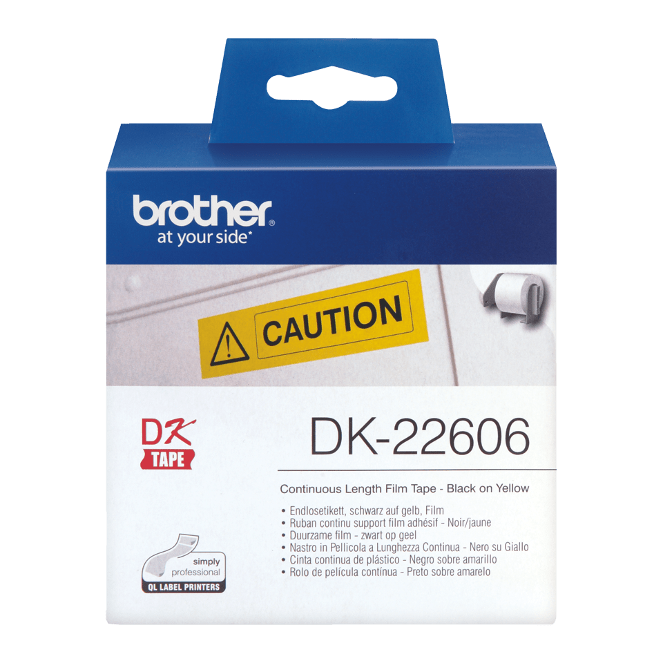 Brother DK-22606 2