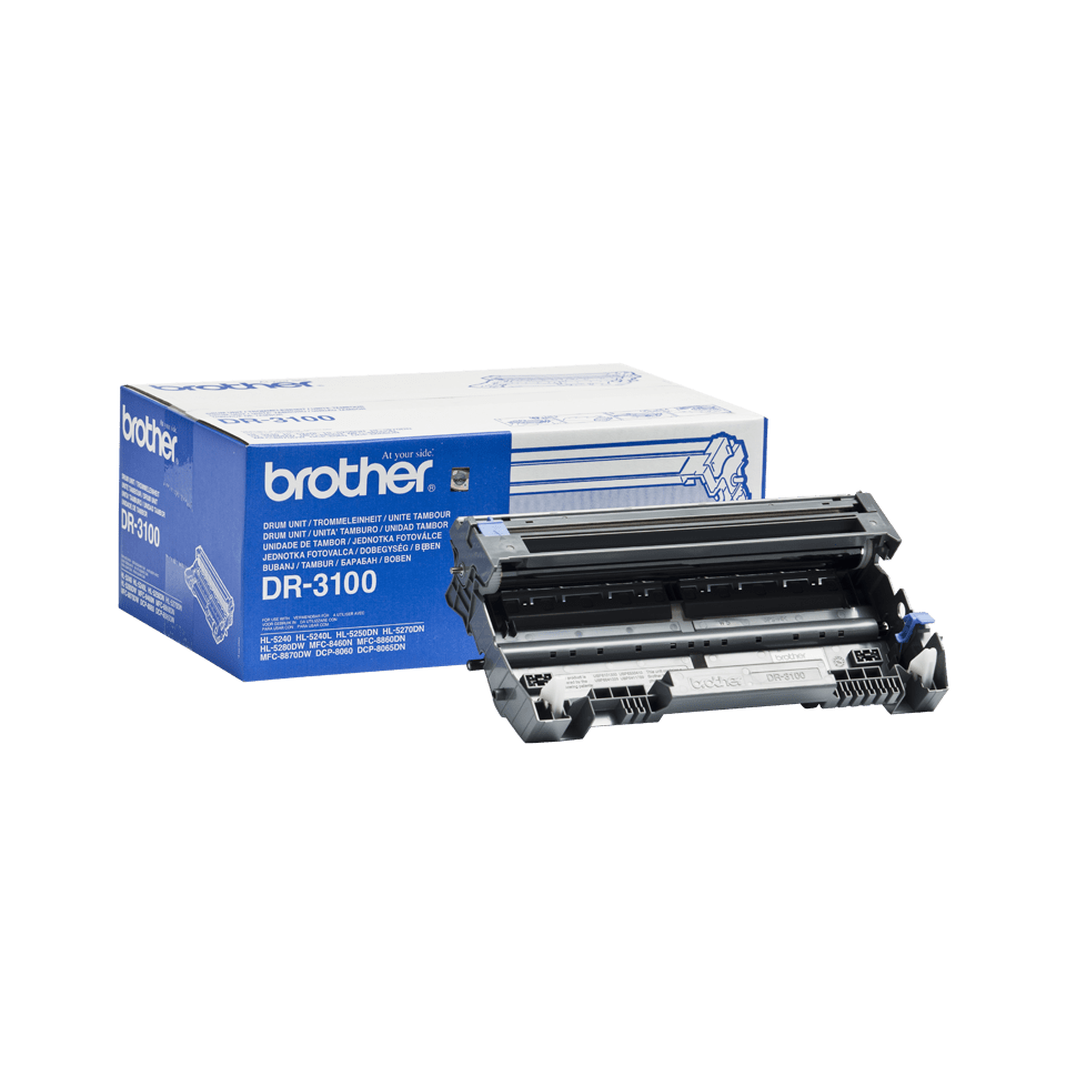 Brother DR-3100