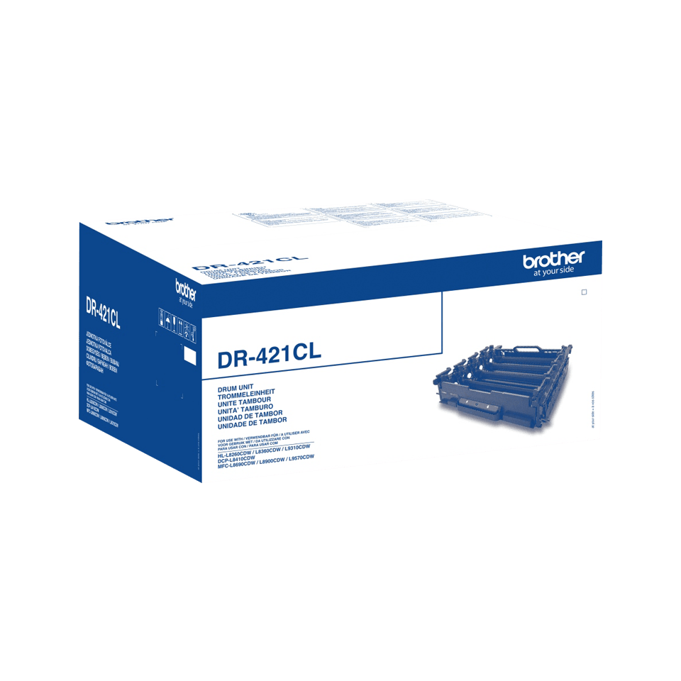 Brother DR-421CL  2