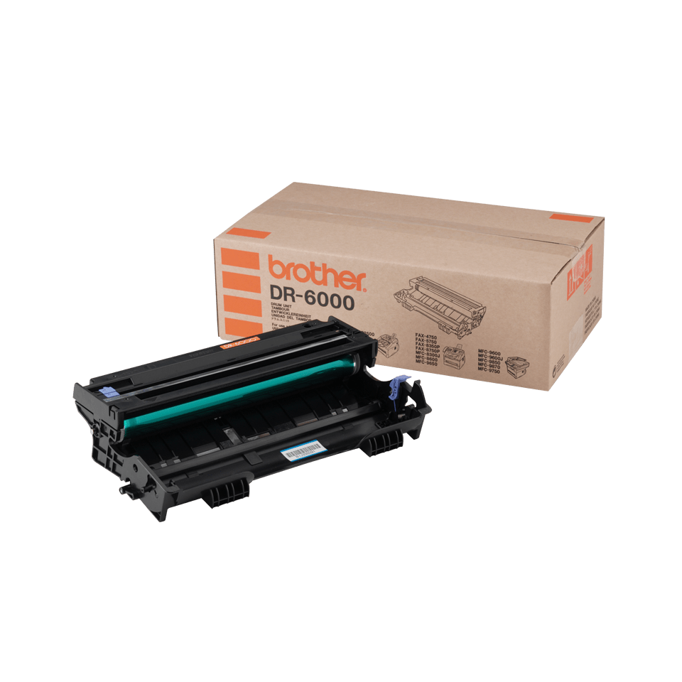 Brother DR-6000