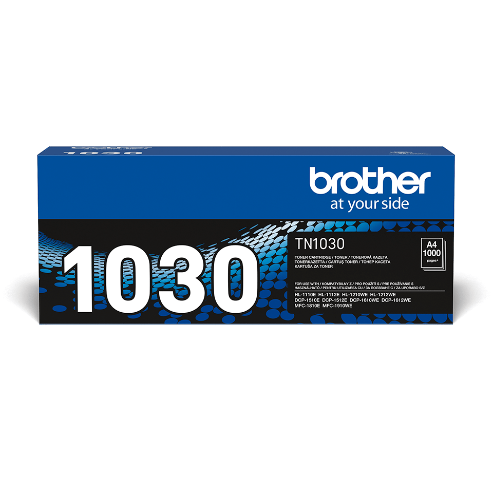Brother TN-1030 2