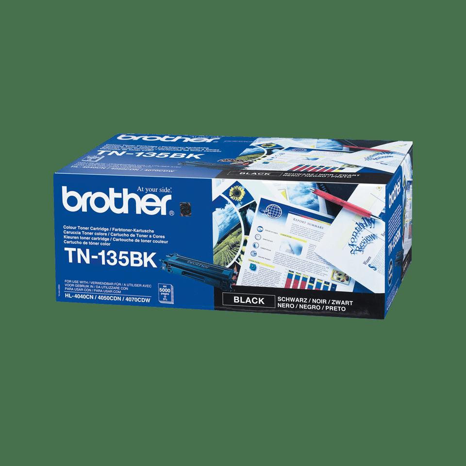 Brother TN-135BK
