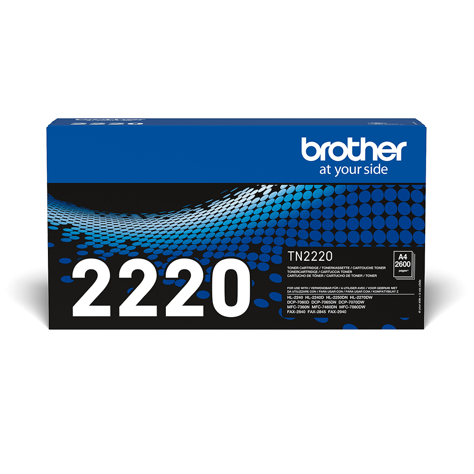 Brother TN-2220 2