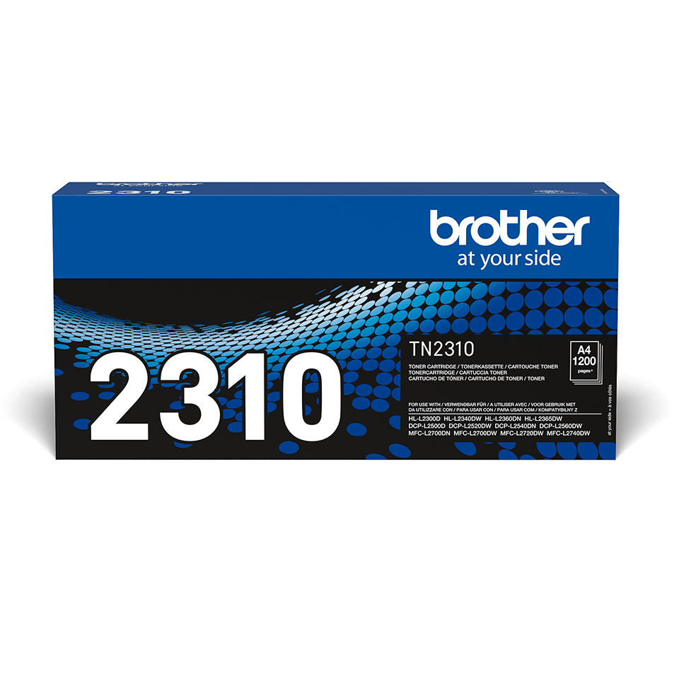 Brother TN-2310