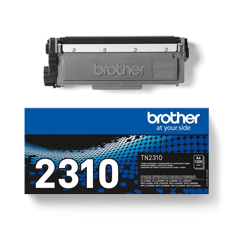 Brother TN-2310  2
