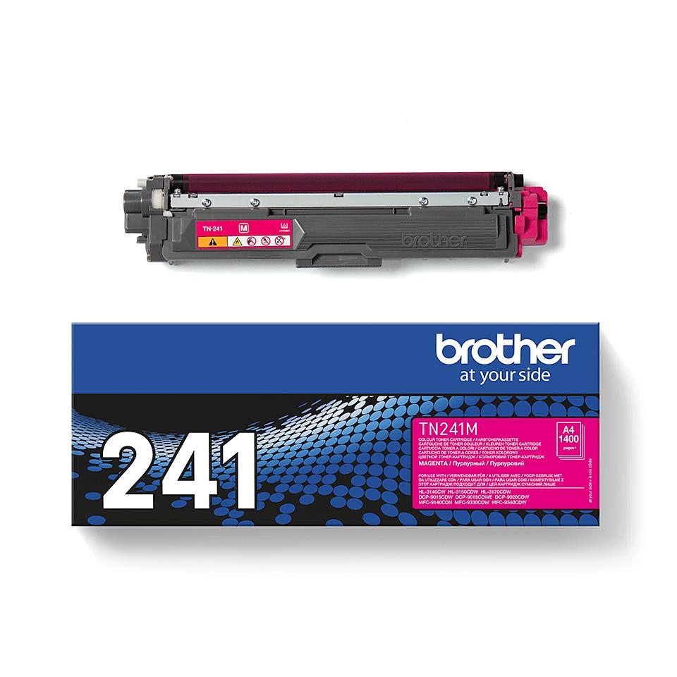 Brother TN-241M  2