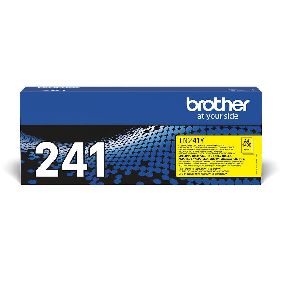 Brother TN-241Y 2