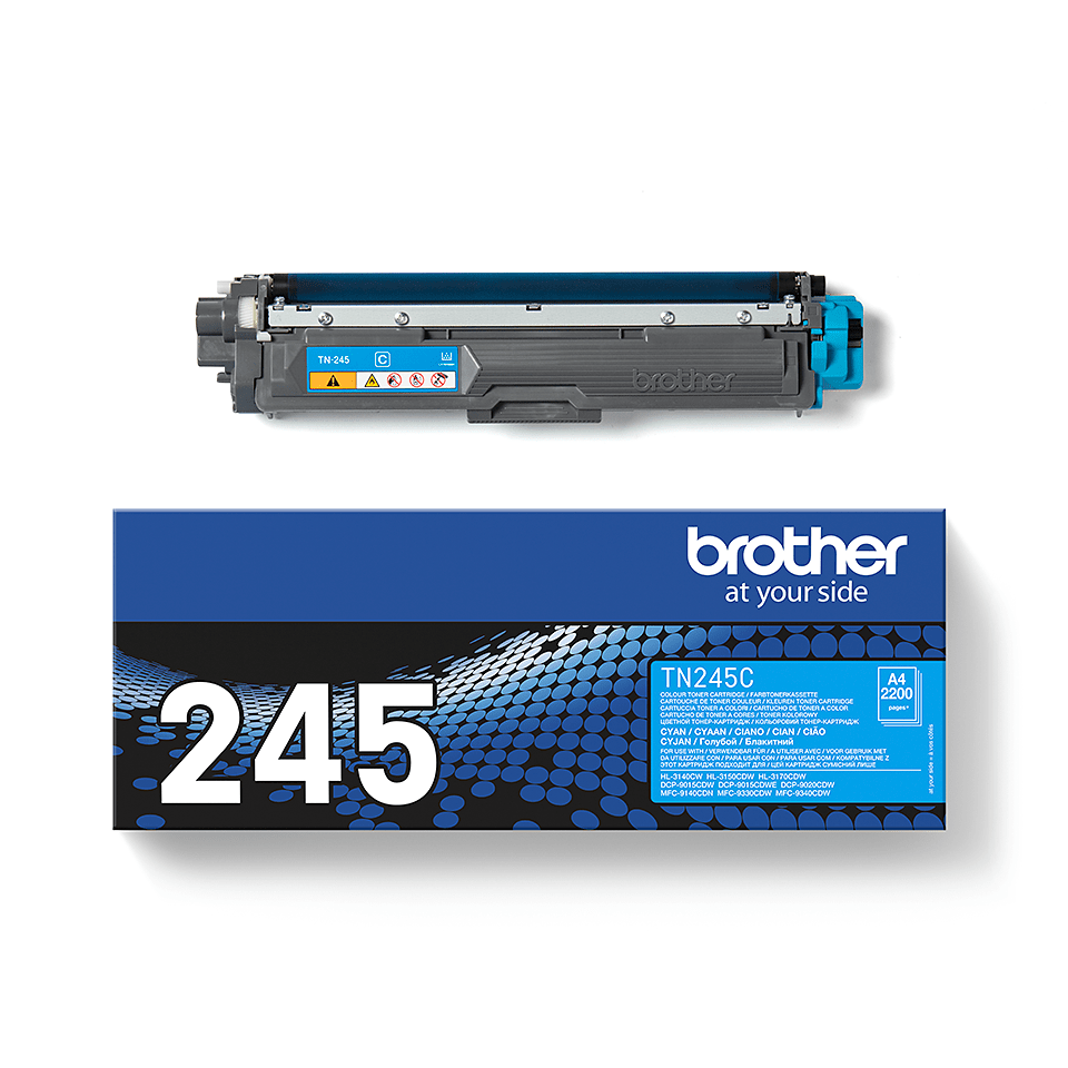 Brother TN-245C 2
