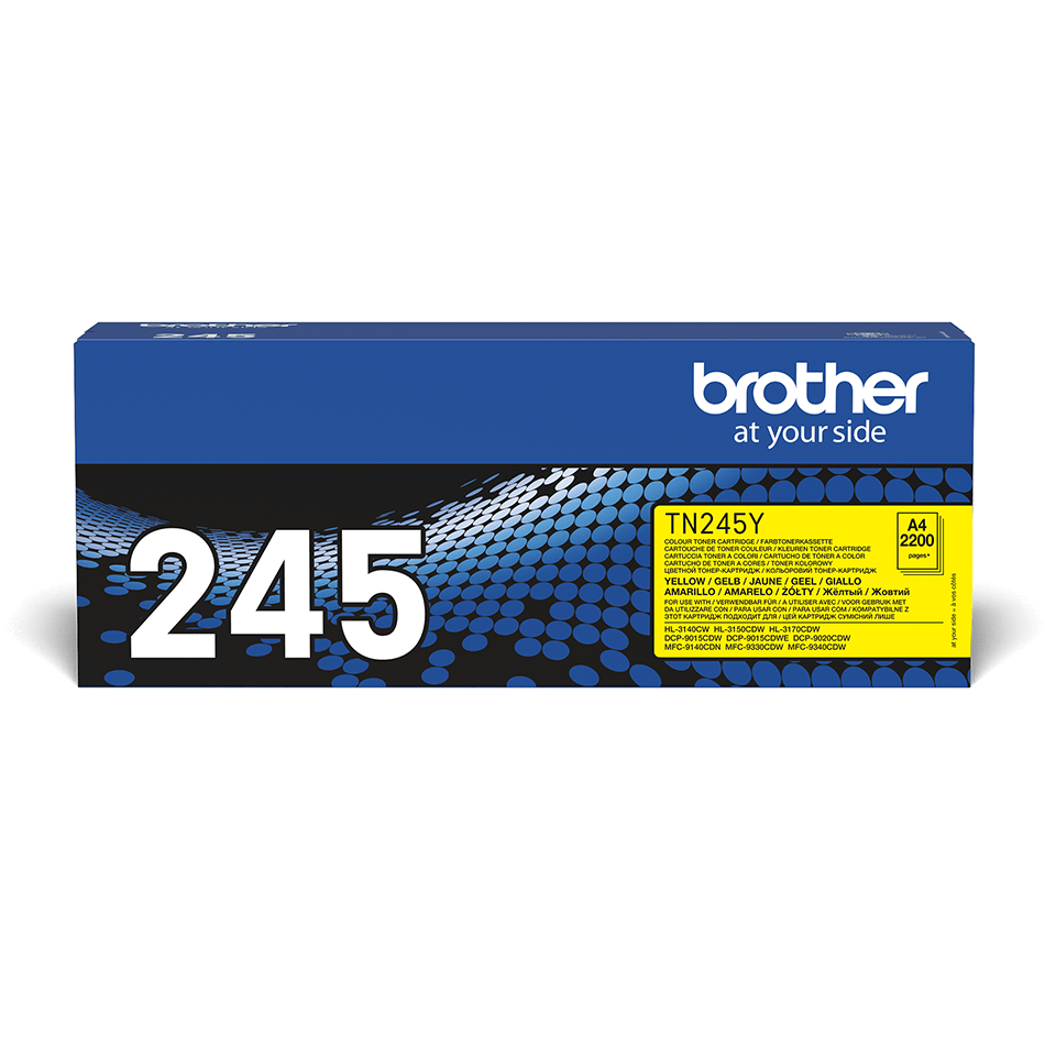 Brother TN-245Y