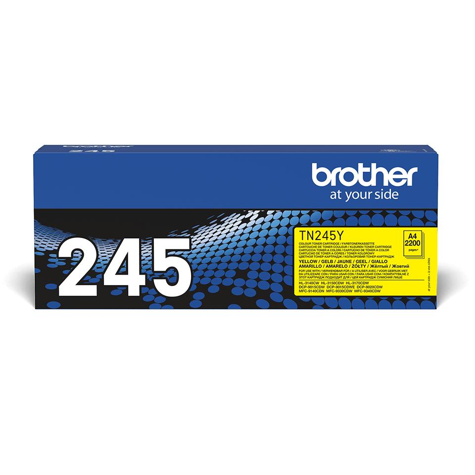 Brother TN-245Y 2