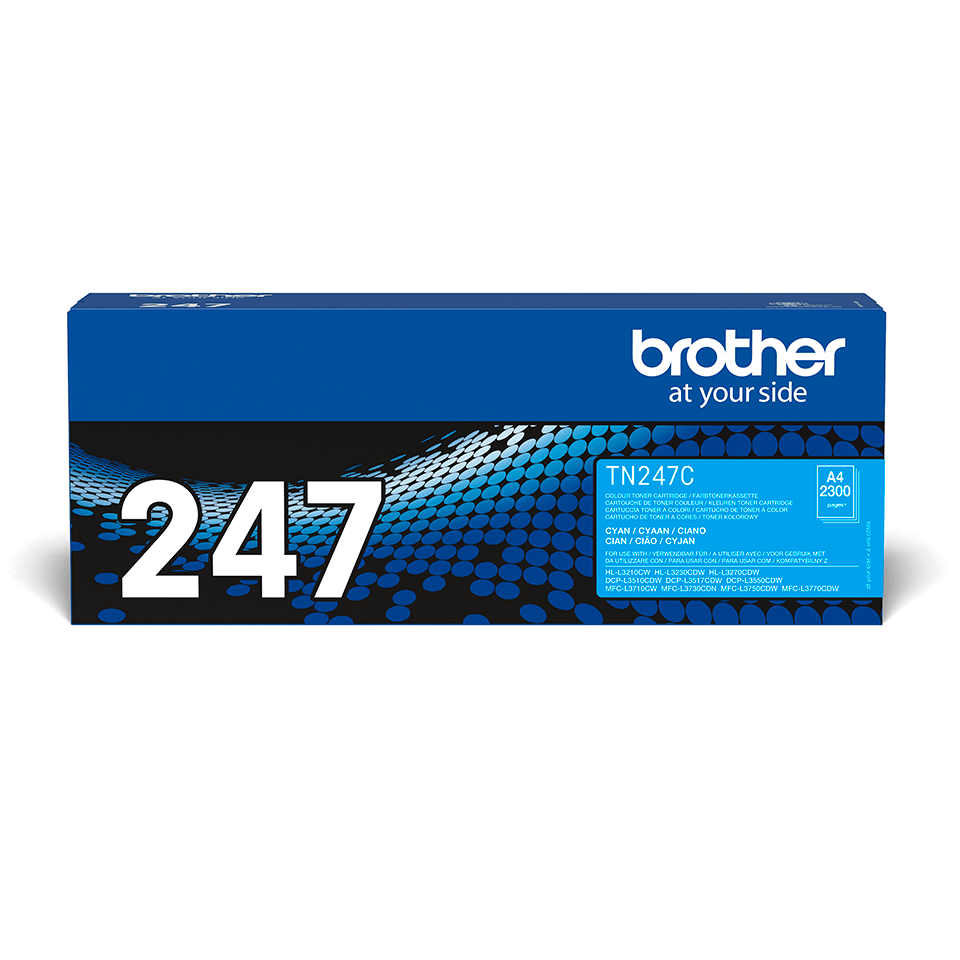Brother TN-247C