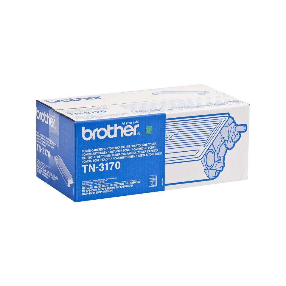 Brother TN-3170 2