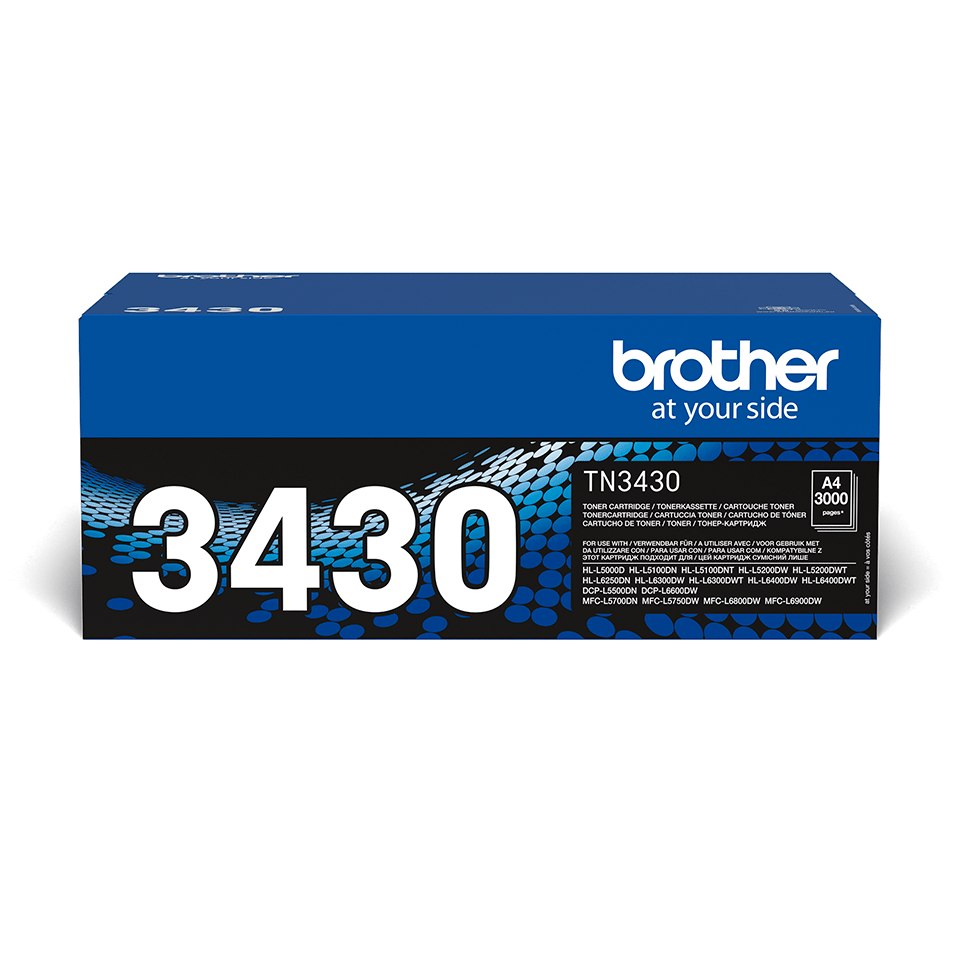 Brother TN-3430