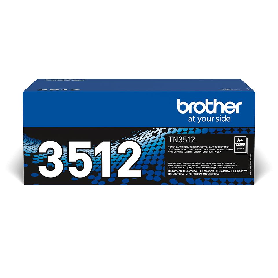 Brother TN-3512