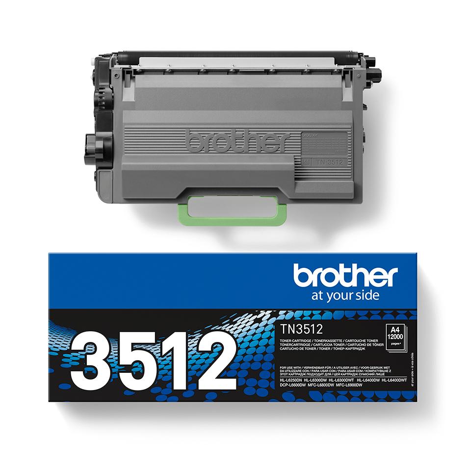 Brother TN-3512 2