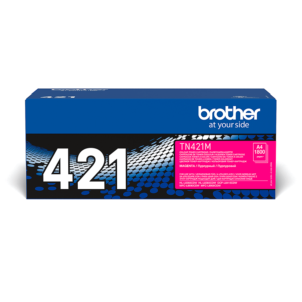 Brother TN-421M
