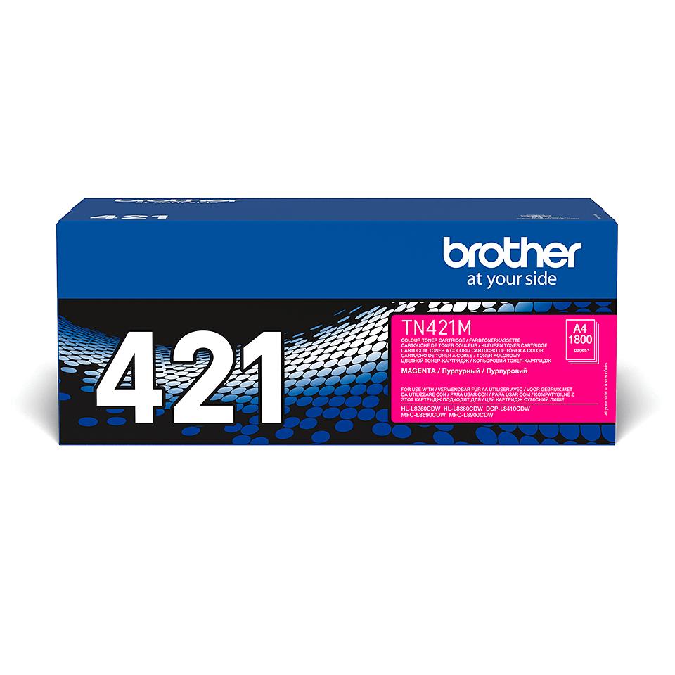 Brother TN-421M