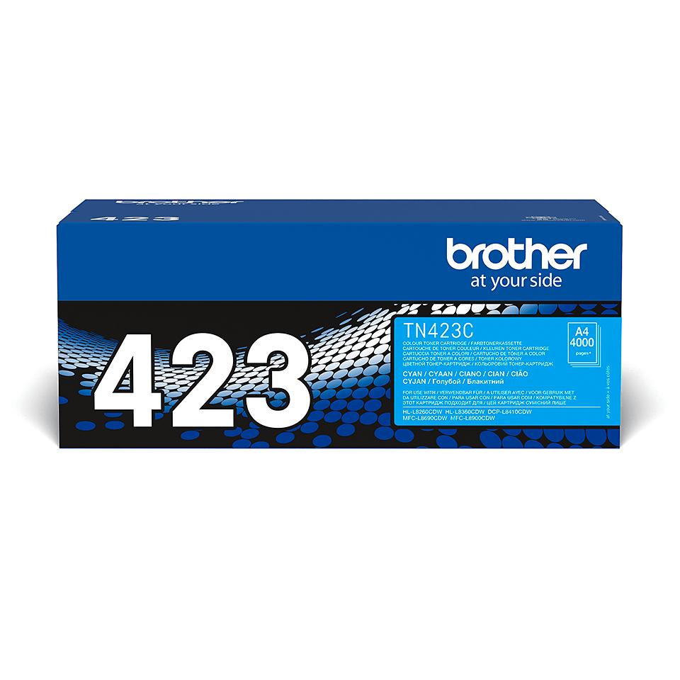 Brother TN-423C