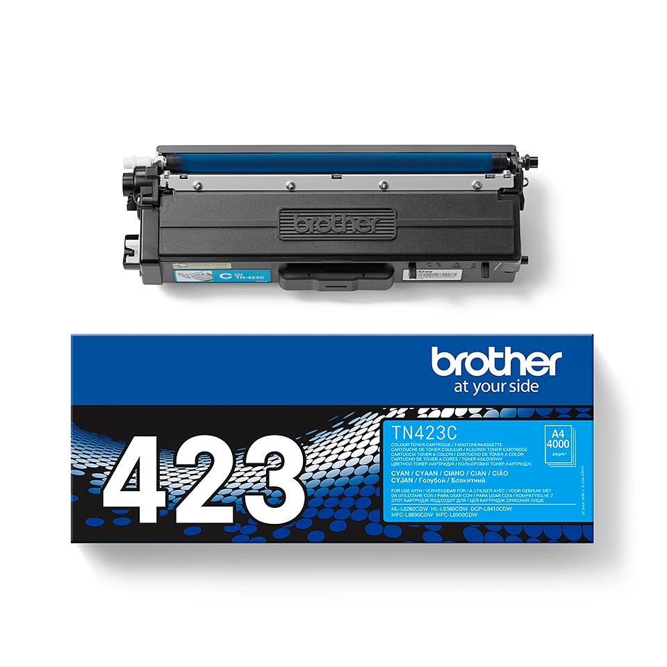 Brother TN-423C 2