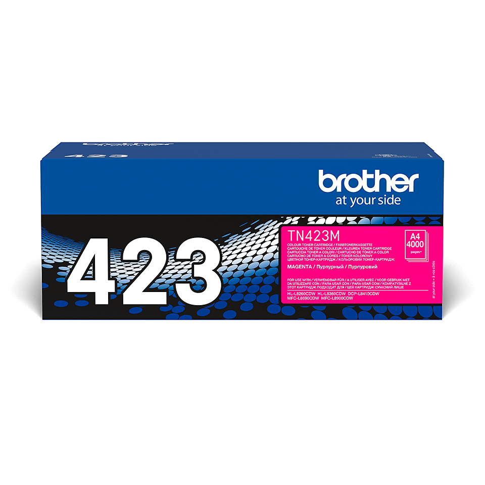 Brother TN-423M