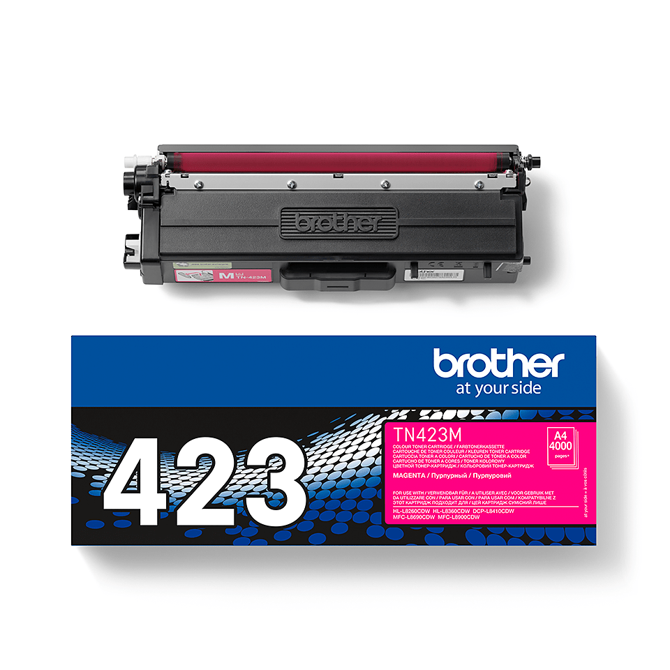 Brother TN-423M  2