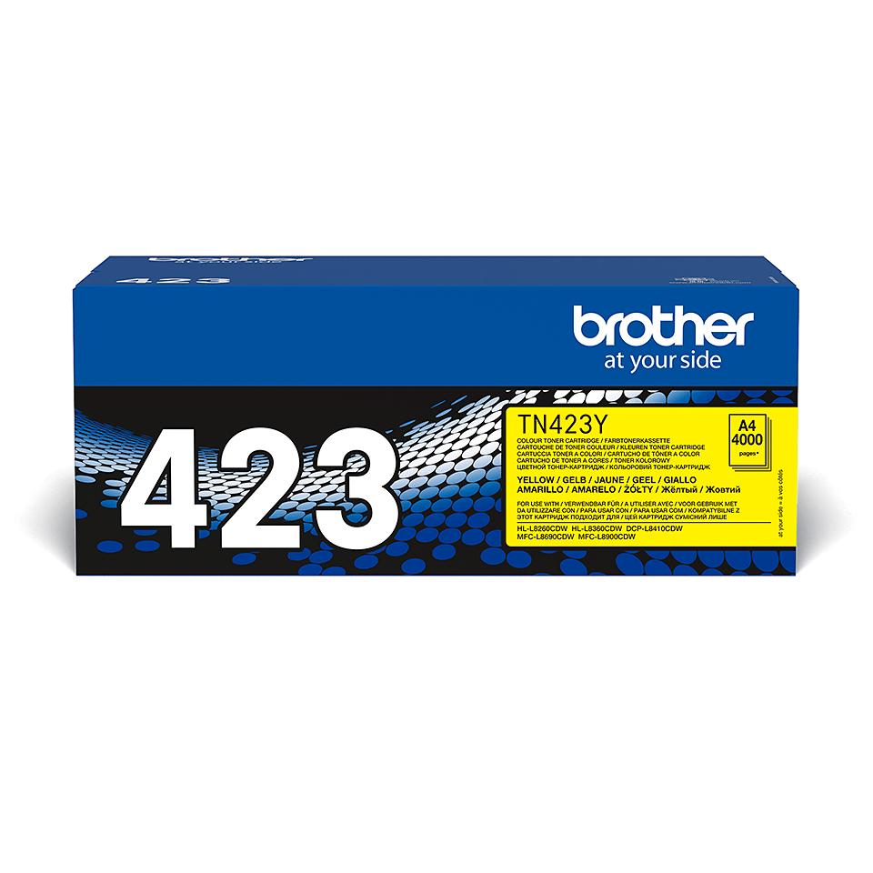 Brother TN-423Y