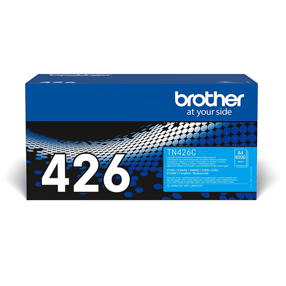 Brother TN-426C 2
