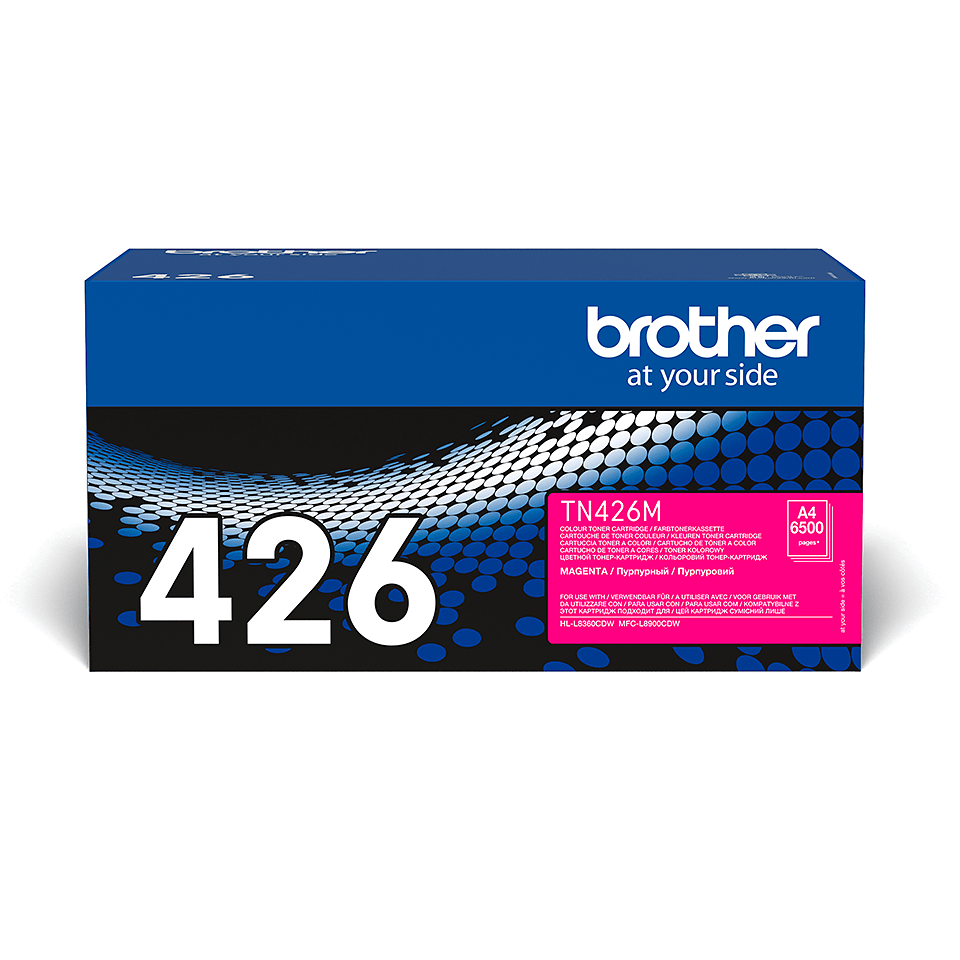 Brother TN-426M