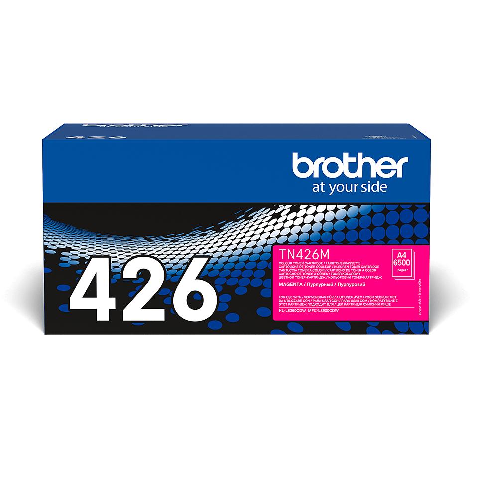 Brother TN-426M 2