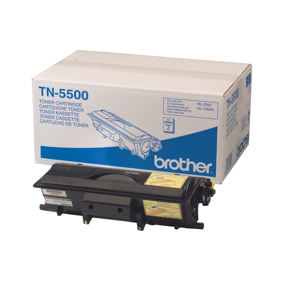 Brother TN-5500