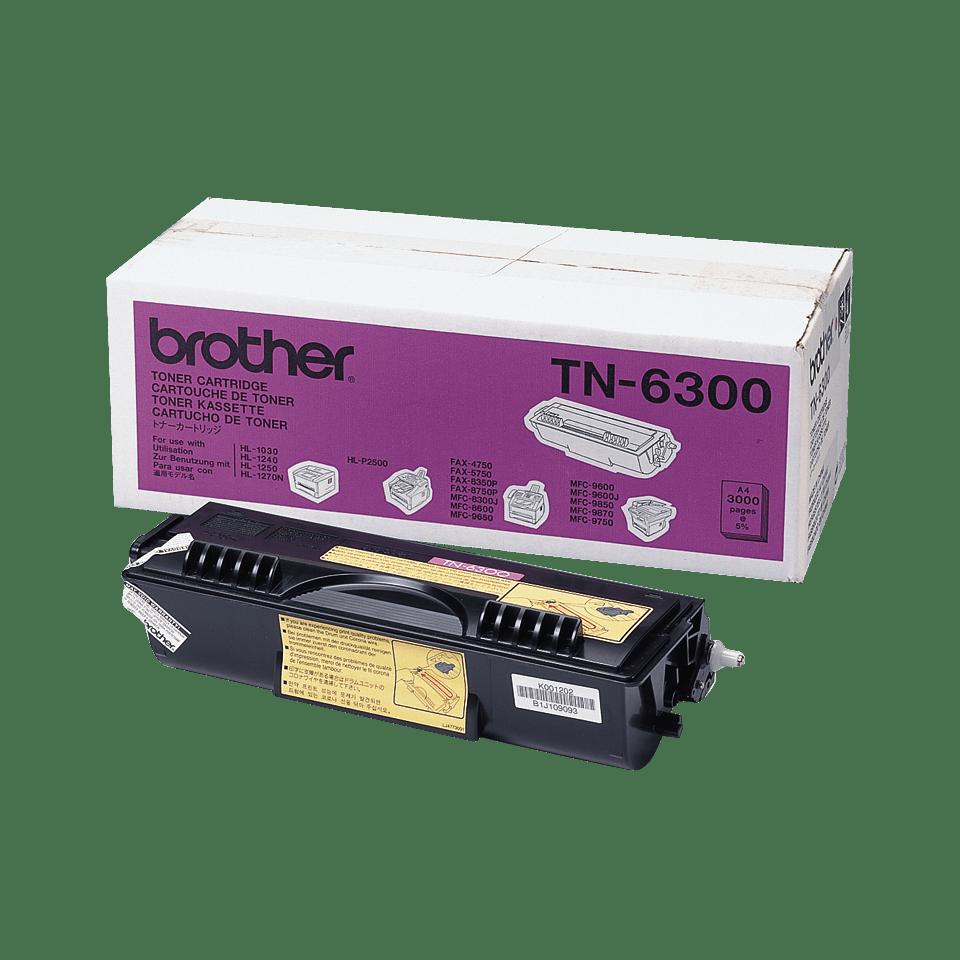Brother TN-6300