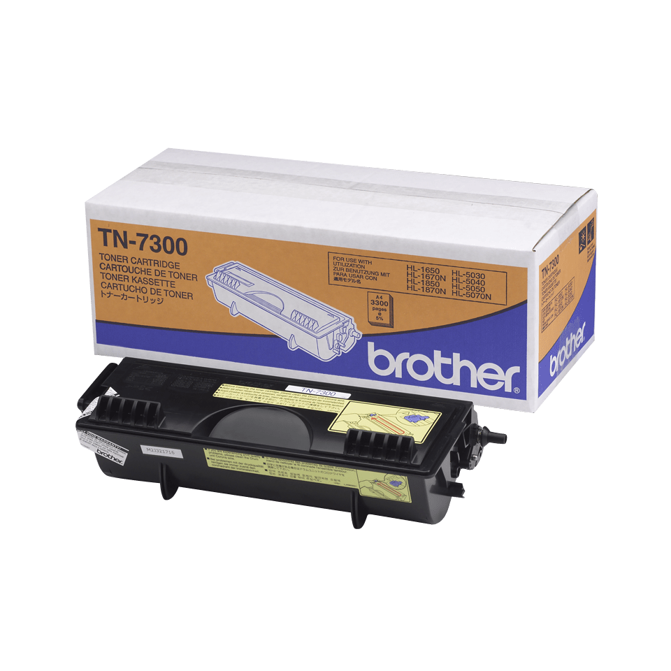 Genuine Brother TN-7300