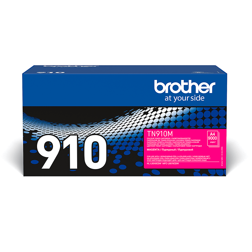 Brother TN-910M