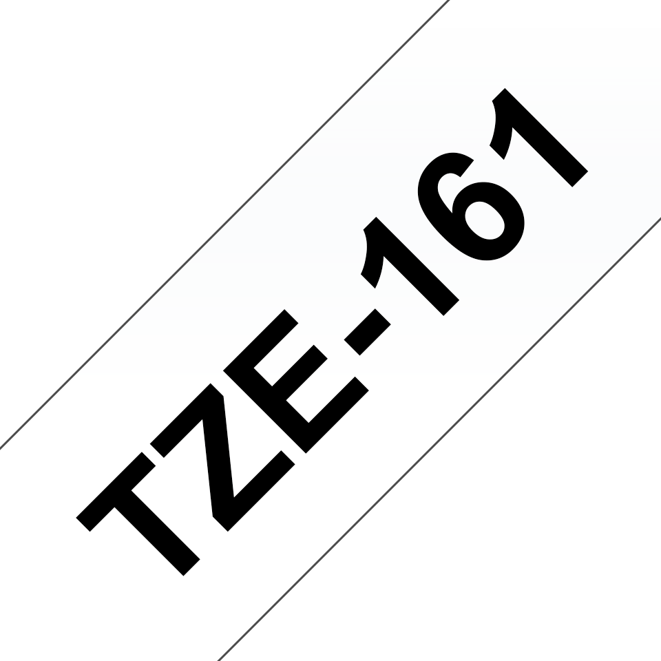 Brother TZe-161
