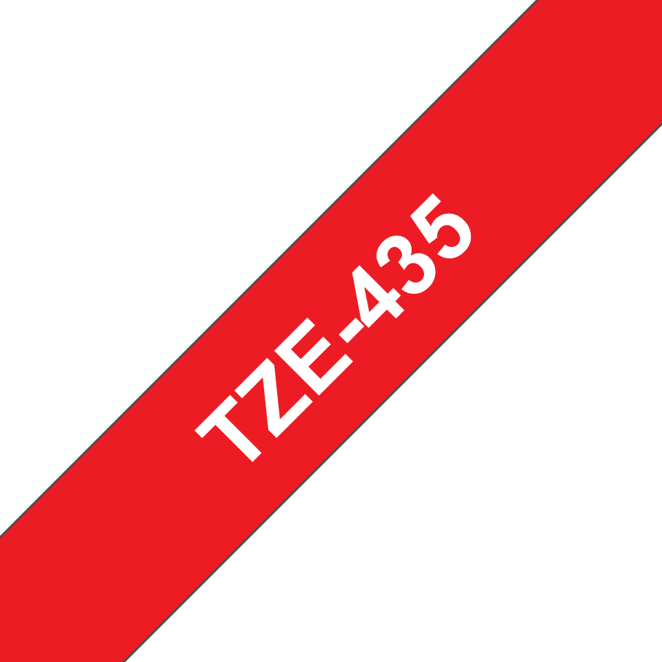 Brother TZe-435