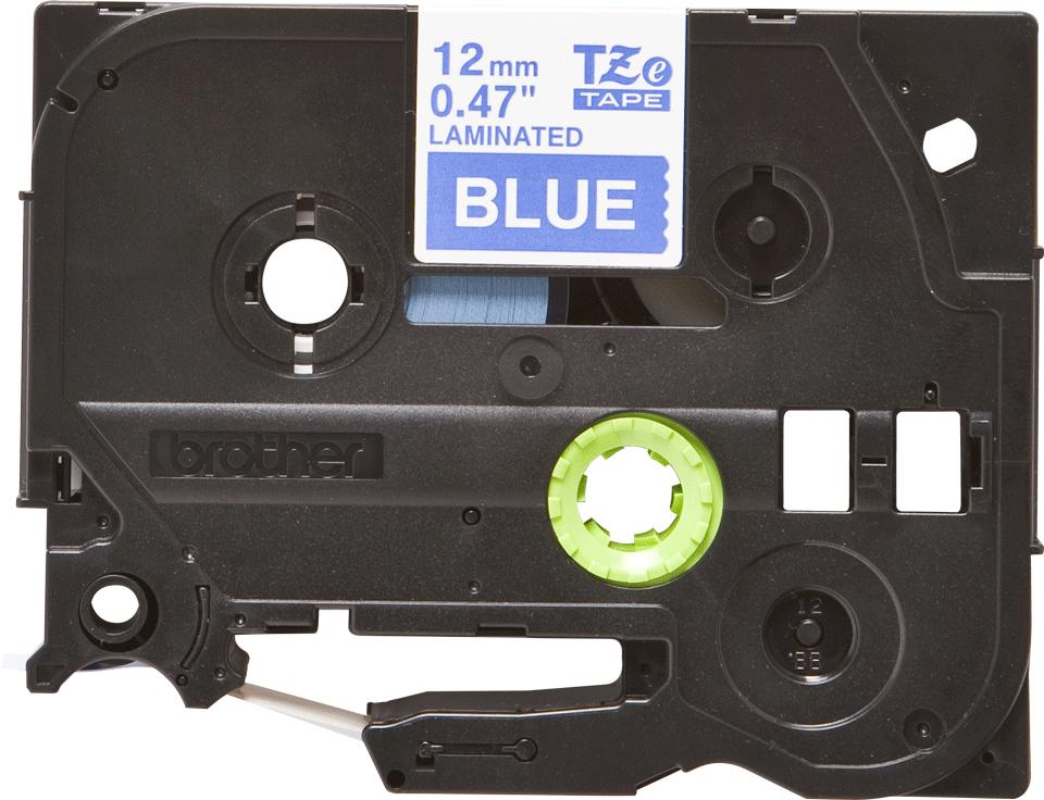 Brother TZe-535 2