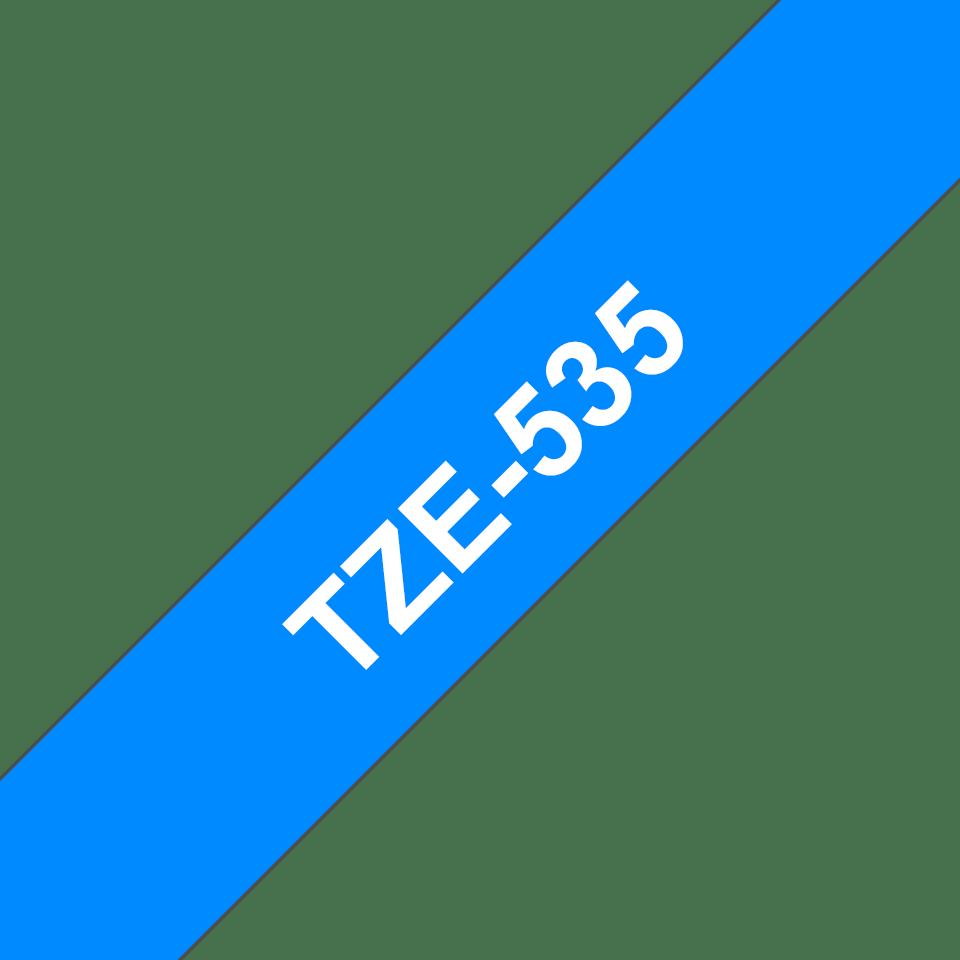 Brother TZe-535