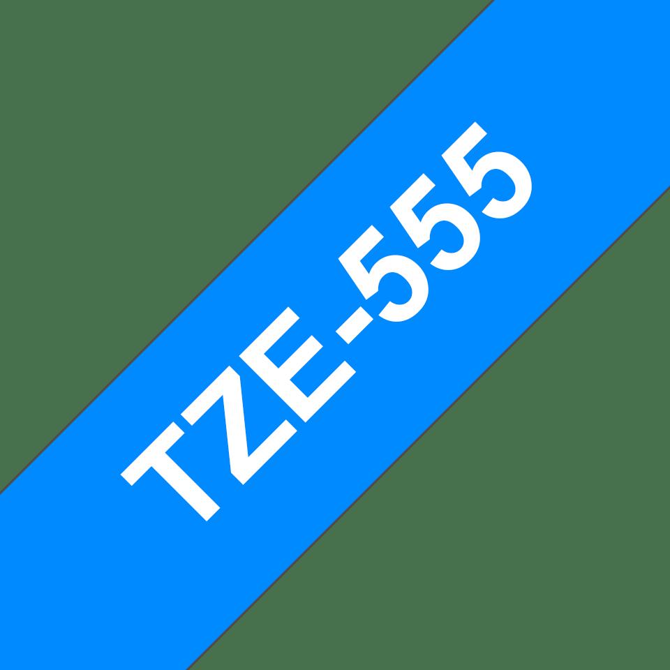 Brother TZe-555