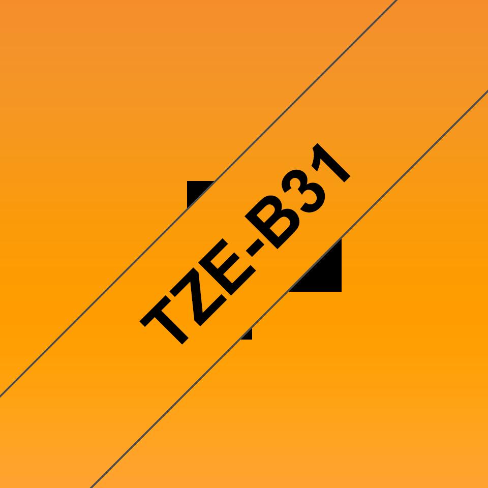 Brother TZe-B31 3