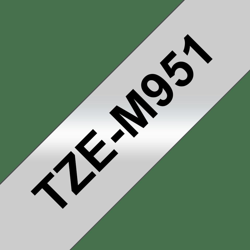 Brother TZe-M951