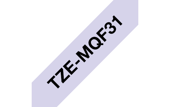 Brother TZe-MQF31