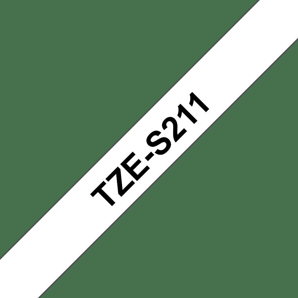 Brother TZe-S211 3